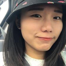 Yi Jen (Debbie) User Profile