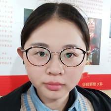 张颖 felhasználói profilja