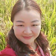 Profil korisnika 静静