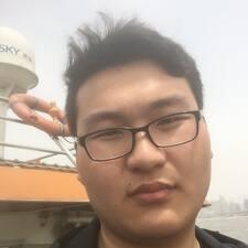 Profil utilisateur de 龙