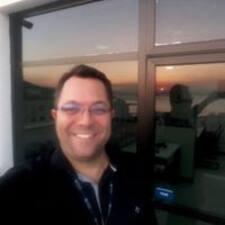 Profil korisnika Fábio Wayand
