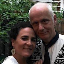 Johnny Kilburn & Naoli Vinaver
