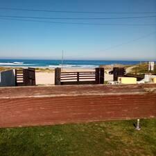 Användarprofil för Galicia Cool Hostel