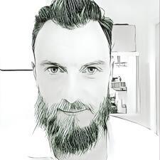 Profilo utente di Benjamin