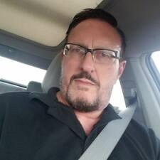 Profil utilisateur de Curt G