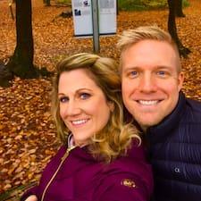 Curt & Heidi Brugerprofil