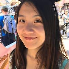 Hui-Ying User Profile
