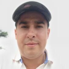 Profil utilisateur de Loïc
