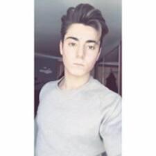 Profil utilisateur de Charli