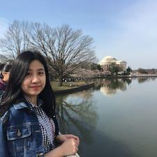Zimeiさんのプロフィール