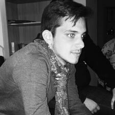 Quentin - Uživatelský profil