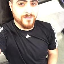 Gebruikersprofiel Muhannad