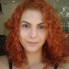 Iolanda - Profil Użytkownika