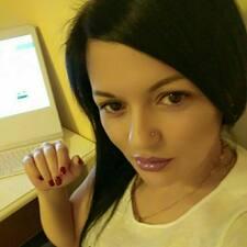 Сати User Profile