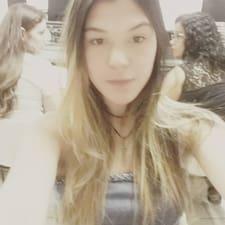 Anna Beatriz User Profile