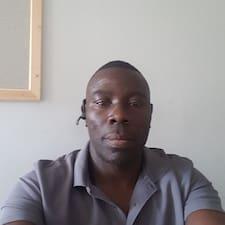 Ernest  R Kiwanuka User Profile