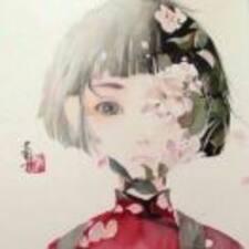 宝燕 User Profile