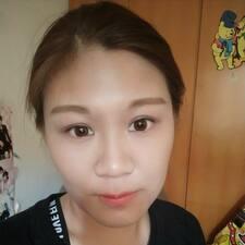 婉璐 User Profile