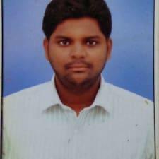 Nutzerprofil von Varaprasad
