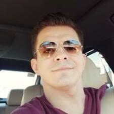Profil utilisateur de Denison