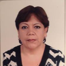 Ana Del Rocío User Profile