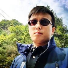 小k felhasználói profilja