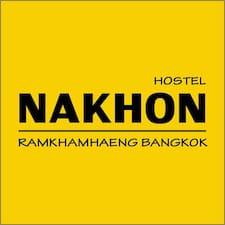 Nutzerprofil von Nakhon