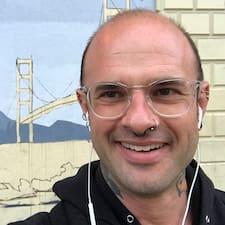 Profil korisnika Joe