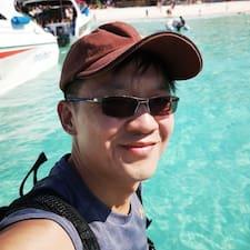 Hon Kee felhasználói profilja