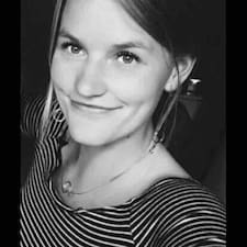 Inge-Sofie User Profile