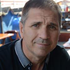 Profil utilisateur de Hector Antonio