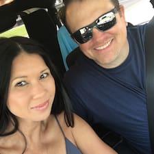 Profil utilisateur de Bryan And Rebecca