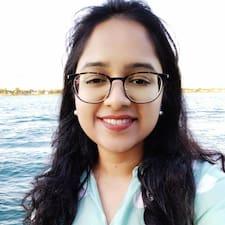 Aastha User Profile