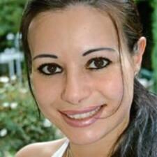 Ilona Elisabeth felhasználói profilja