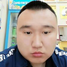 Nutzerprofil von 崔加传