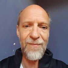 Profil Pengguna Gerhard