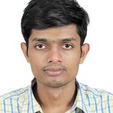 Revanth User Profile
