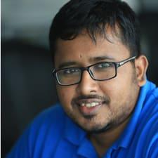 Mukitur Rahman - Profil Użytkownika
