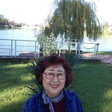 Henkilön Rose YS käyttäjäprofiili