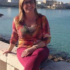 Luisella Brugerprofil