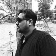 Masum User Profile