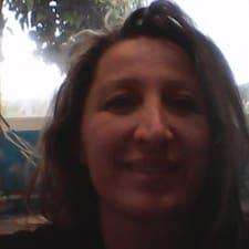 Carotta felhasználói profilja