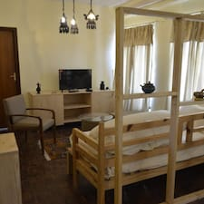 Nutzerprofil von Chaee Service Apartment Patan