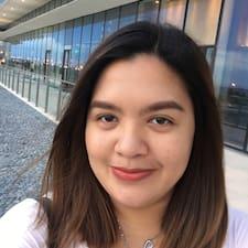 Gebruikersprofiel Maria Rosario