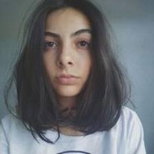 Profil utilisateur de Samã