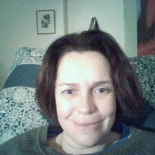 Профіль користувача Ruth