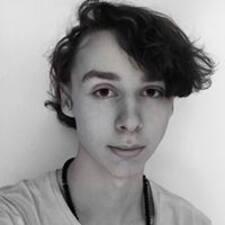 Profil utilisateur de Magnus