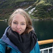 Meike User Profile
