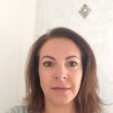 Marie Ange User Profile