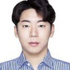 Profil korisnika Kwangho